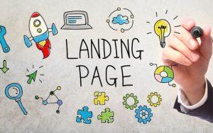 Landing Page Nedir?