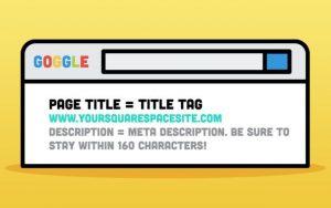 Title ve Meta Tag nedir?